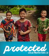 Descripción general de la protección infantil Prevención y respuesta